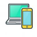 Accesorii telefon/laptop