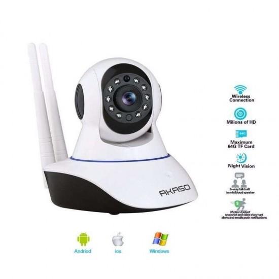 Camera de supraveghere, conectare wifi, filmare HD audio-video