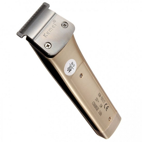 Masina de tuns parul Kemei-KM5071, 3-12mm, 3W