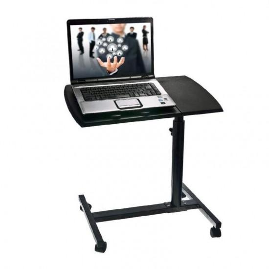 Masuta reglabila pentru laptop cu structura metalica