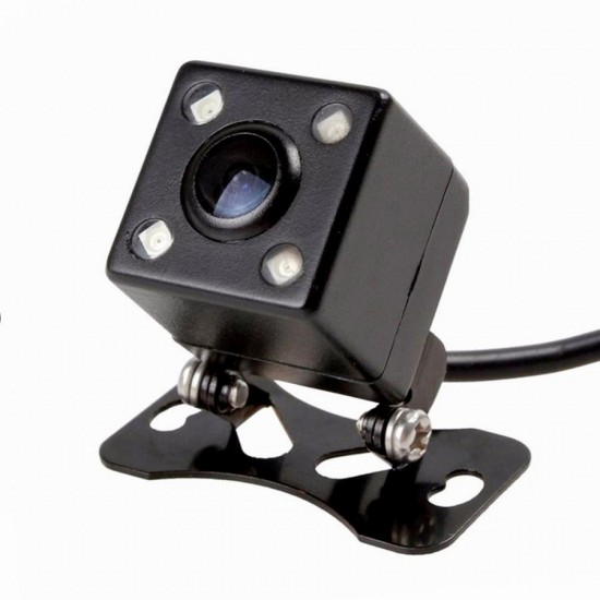 Mini camera auto, filmare HD, functie nightvision