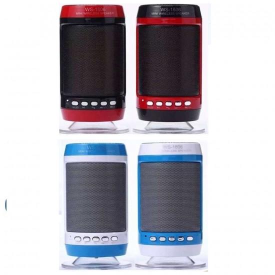 Mini-difuzor portabil cu functie bluetooth si cu diverse jocuri de lumini