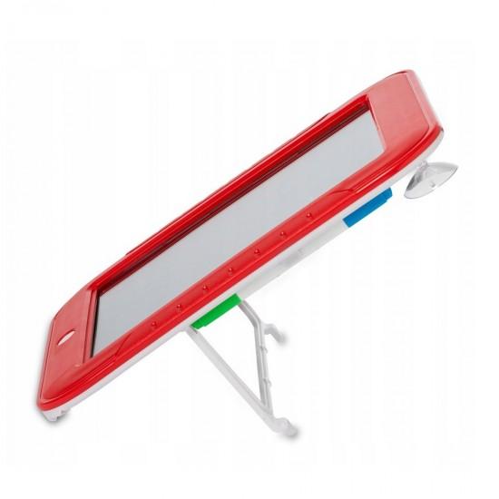 Tabla Desen LED cu  8 efecte Luminoase, 20 x 26 cm, Magic Pad