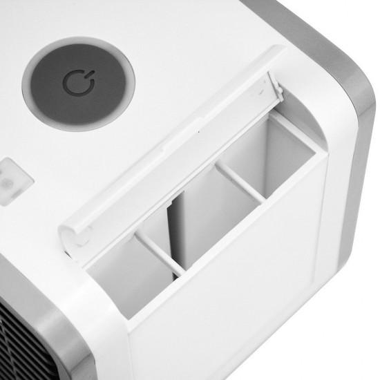 Ventilator portabil Arctic Cooler, pe baza de apa, racire instant