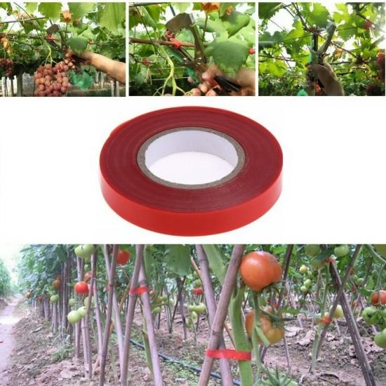 Aparat de legat vita de vie/legume/pomi fructiferi + 4 role + 10000 capse
